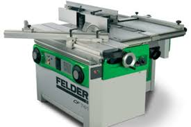 felder table saw price clear the decks woodshop news