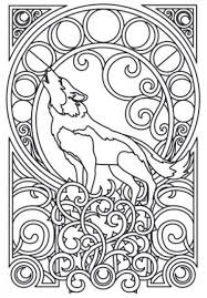 pattern coloring pages for adults get this art deco patterns coloring pages for adults to print 2369vj