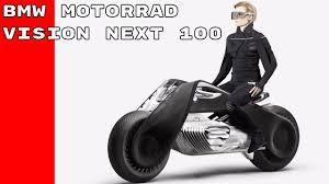 future bmw motorcycles bmw motorrad vision next 100 future motorcycle youtube