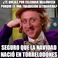 Meme Halloween - los 10 memes m磧s divertidos para celebrar halloween por whatsapp