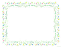 baby shower frames the pillow free weekly printable digital scrapbook pages