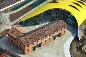 ferrari factory building drive a ferrari in modena ideas for trips riviera divina