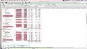Spreadsheet Extension Spreadsheet Crop U0026 Livestock Budgets Help Video Youtube