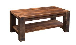 Barn Wood Sofa Table by Barn Wood Living Room