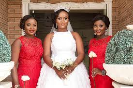 naija weddings bn weddings blossom chukwujekwu maureen ezissi s