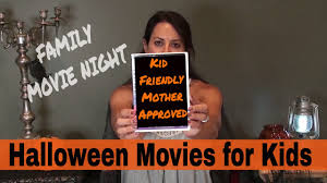 halloween movies for kids movie night picks favorite spooky