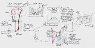 SOHO LOFT NYC DesignApart - Apartment design concept