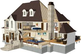 3d home architect design suite tutorial amazon com chief architect home designer pro 2017 software