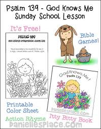 free and sle sunday school lessons and children s sermons