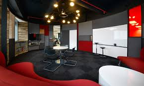 ogilvy and mather of trees technology and teams ogilvy s office in kuala lumpur