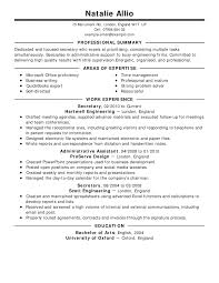 Nurse Resume Example Sample Examples Example Of Curriculum Vitae Example Of Application Letter For It Keith