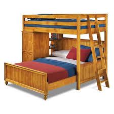 Black Futon Bunk Bed Bunk Beds Colorworks Furniture American Signature Furniture