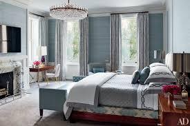 Bedroom Chandeliers Bedroom Chandelier Inspiration Photos Architectural Digest
