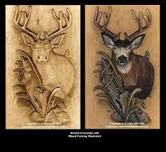 Wildlife Wood Burning Patterns Free by Free Gourd Patterns To Print Woodcarving Projects Gallery