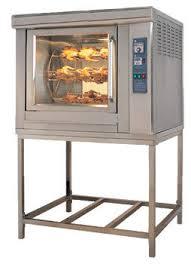 equipement cuisine commercial équipement commercial de cuisine de restaurant de poulet de four de