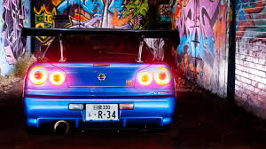 nissan skyline r34 paul walker skyline r34 wallpapers group 82