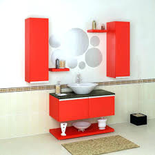 red black and white bathroommedium size of bathroom red and white