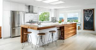 The Hottest Kitchen Trends To Kitchen The Latest Kitchen Designs With Kitchen Cabinet Trends
