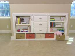 How To Build A Built In Bookcase Into A Wall 9 Clever Space Saving Storage Solutions That You U0027ll Want In Your