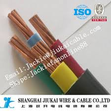 china power cable manufacturer for best selling copper cable color