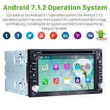 2004 2009 hyundai tucson android 7 1 radio gps dvd player touch