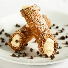 Charleston Sc Lowcountry Cannoli Charleston Magazine