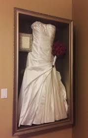 framed wedding dress shadow box frame for wedding dress wedding dress ideas