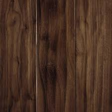 Mohawk Engineered Hardwood Flooring Mohawk Carvers Creek Walnut 1 2 In Thick X 5 In Wide X