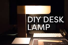 Minimalist Desk Lamp Diy Minimalist Desk Lamp 9 Steps With Pictures