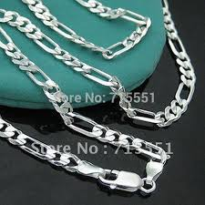 figaro necklace men images 925 sterling silver necklace new items men jewelry high quality jpg