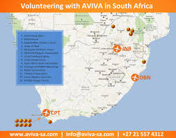 Map Of Cape Town South Africa by Aviva Frequently Asked Questions