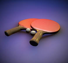 Table Tennis Free Illustration Table Tennis Ping Pong Bat Free Image On
