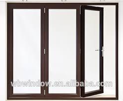 Interior Upvc Doors by Brown Upvc Accordion Folding Doors Interior Upvc Folding Doors