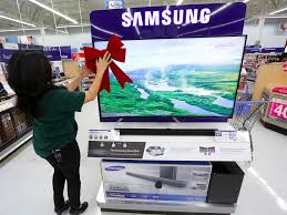 amazon black friday tv walmart launches free shipping to rival amazon u0027s prime day