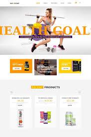 woocommerce themes store 15 best sports shop wooocommerce themes 2016 designmaz