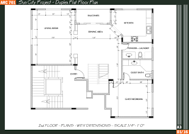free architectural plans architectural plans residential buildings homes zone building plan