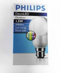 philips 1 5w energy saving led multi colour changing bc b22
