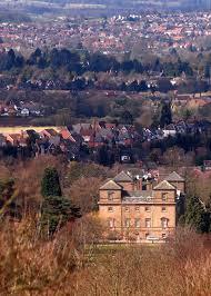 britain u0027s historical houses hagley hall west midlands