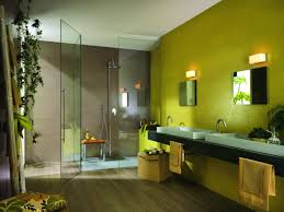 interieur salle de bain moderne couleur de peinture salle de bain
