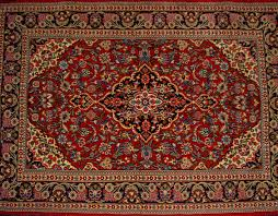 Black Persian Rug Rugs Contemporary Bedroom In Red Black And White Dark Red