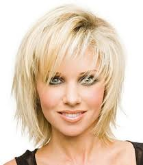 Medium Length Shag Hairstyles by 50 Best Variations Of A Medium Shag Haircut For Your Distinctive Style