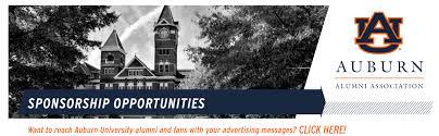 auburn alumni search news media advertising auburn alumni association