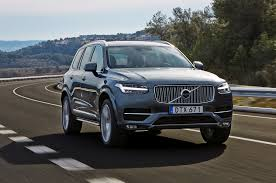 2016 volvo xc90 gets cheaper with addition of 5 passenger t5 model