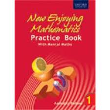 oxford new enjoying mathematics practice book with mental maths