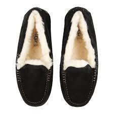 ugg australia ansley slipper sale buy ugg s ansley slippers black amara