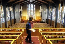 Guiding Light Church Can Grand Rapids End Homelessness Mlive Com
