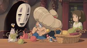 anime halloween gif spirited away halloween ideas pinterest miyazaki and tattoo
