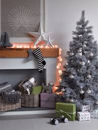 Decorative Christmas Trees Modern by Living Room 49da2e4b0db39e2f5a753448c5b8a18c Modern Holiday Decor