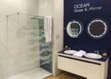 Nautical Bathroom Mirrors by Reflection Of Style 20 Dashing Mirrors To Complete Your Dream