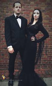 diy clever and unique couples costume ideas